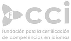 Logotipo cci