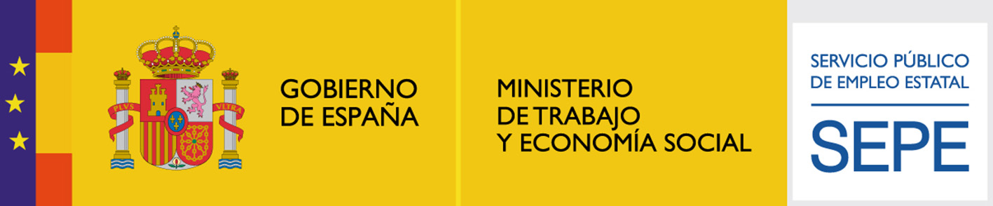 logotipo del Ministerio de Trabajo