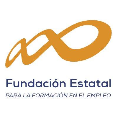 Logotipo de la Fundae